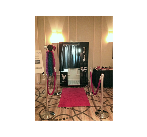 Arcade Photo Booth Rentals Available in SWFL | Photo Magic Events