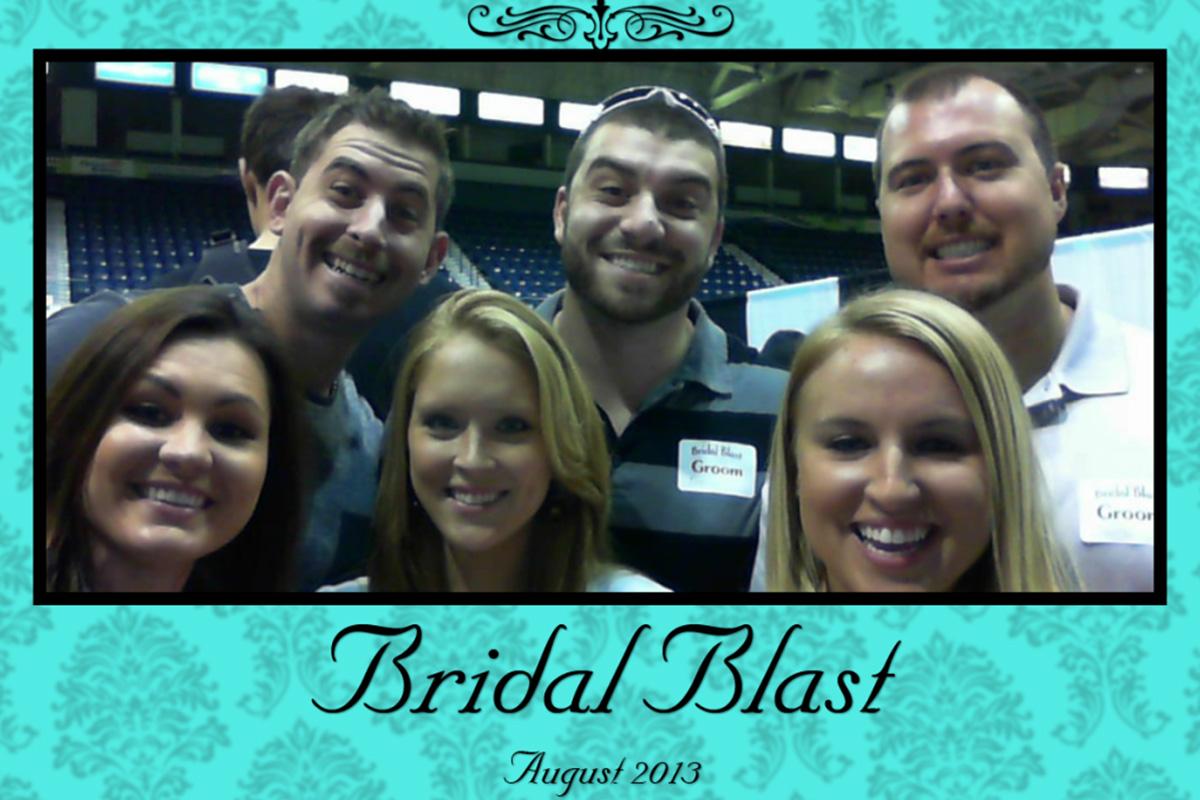 2013 Summer Bridal Blast, Germain Arena | Photo Magic Events