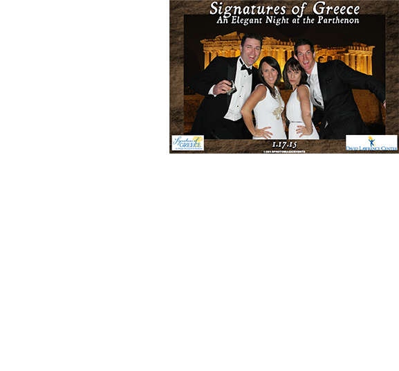 Custom Green Screen Fundraiser Photo Booth Rentals | Photo Magic Events, A SWFL Photo Booth & Event Rental Company