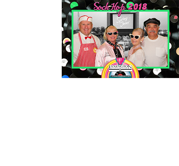 Themed Green Screen Activities for Golf & Country Club Events   Photo Magic Events