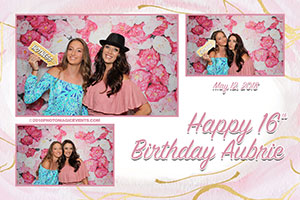 Custom Collage Photo Backgrounds | Photo Magic Events, A SWFL Photo Booth & Event Rental Company