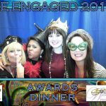 Instagram Photo Booth Experience, National Association of Wedding Professional Annual Convention | Photo Magic Events