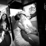Arcade Photo Booth for Bridal Blast at Germain Arena | Photo Magic Events